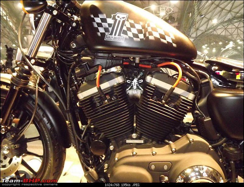 Harley-Davidson @ Auto Expo 2012-dscf1883.jpg