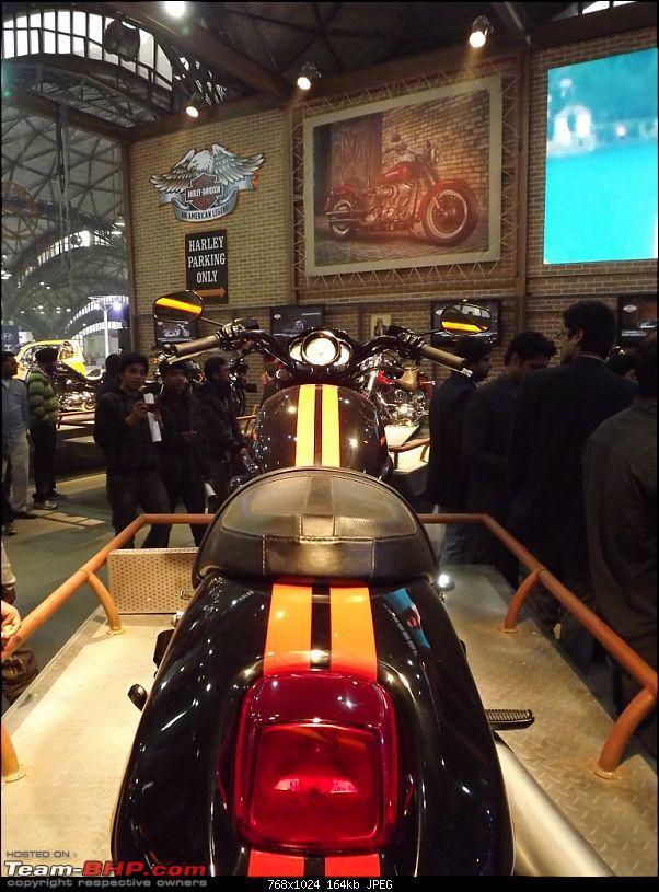 Harley-Davidson @ Auto Expo 2012-dscf1909.jpg