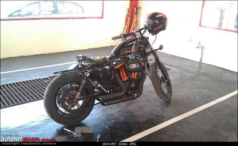 Custom Harley Bobber by Dtunerz-chop1.jpg