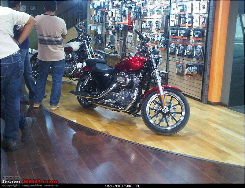 Harley Davidson SuperLow to Super Glide Custom and now the Fat Boy-img_6209.jpg