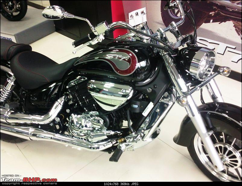Pics : Garware Hyosung dealer at Thane-st7.jpg