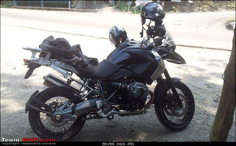 From a legendary sportbike to a legendary globe tourer BMW R1200GS-20120331-13.50.20.jpg