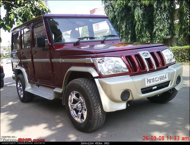 Query(s) regarding Mahindra Bolero?-dsc01659.jpg