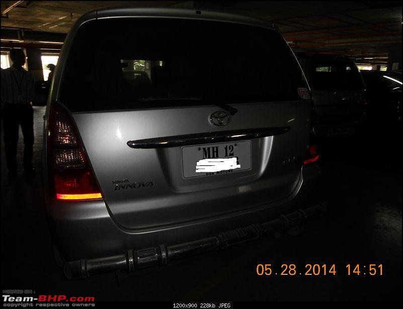 Toyota Innova, unused for 4 years - Worth considering? EDIT: Walked away!-rear-view1.jpg