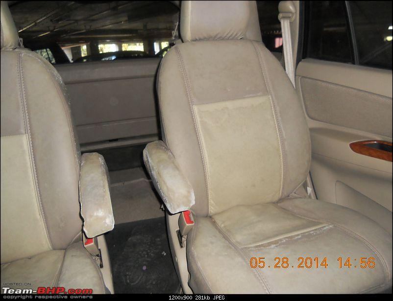 Toyota Innova, unused for 4 years - Worth considering? EDIT: Walked away!-captain-seats1.jpg