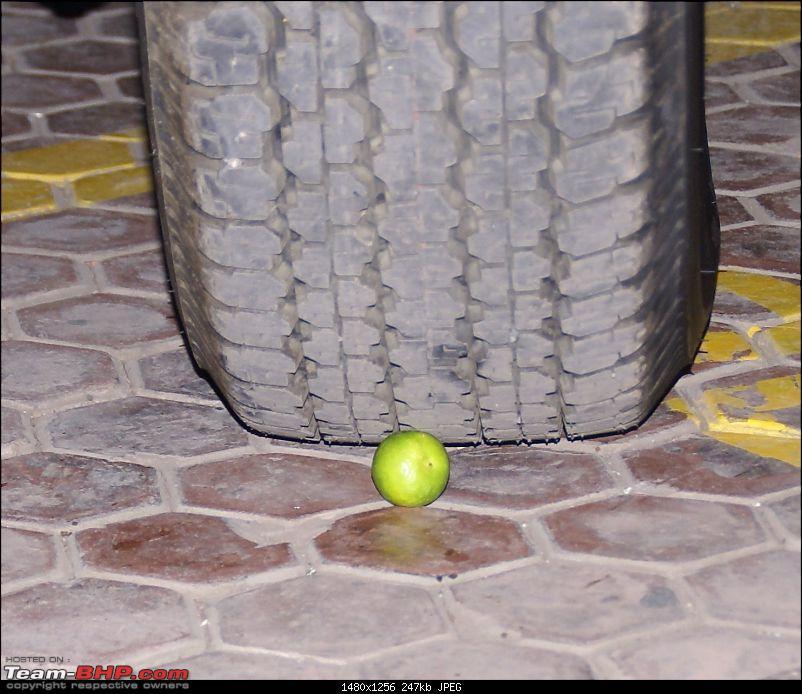 Mountain Green Tata Safari VX 4x4 Booked. EDIT : Now driving it!-dsc04996.jpg