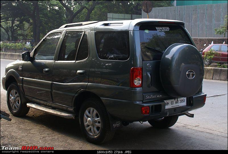 Mountain Green Tata Safari VX 4x4 Booked. EDIT : Now driving it!-dsc05026.jpg