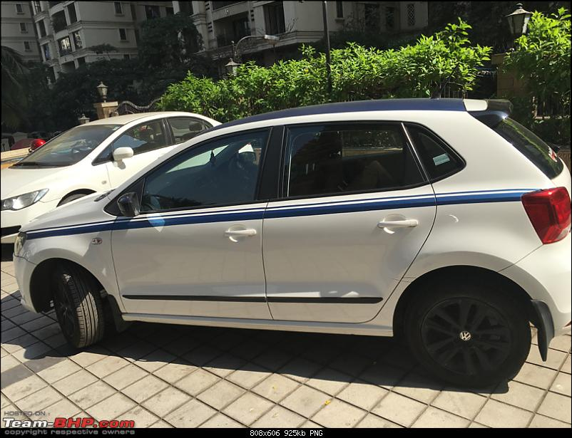 Which chauffeur-driven SUV / MPV can replace my XUV500?-polo-gt-tsi.png
