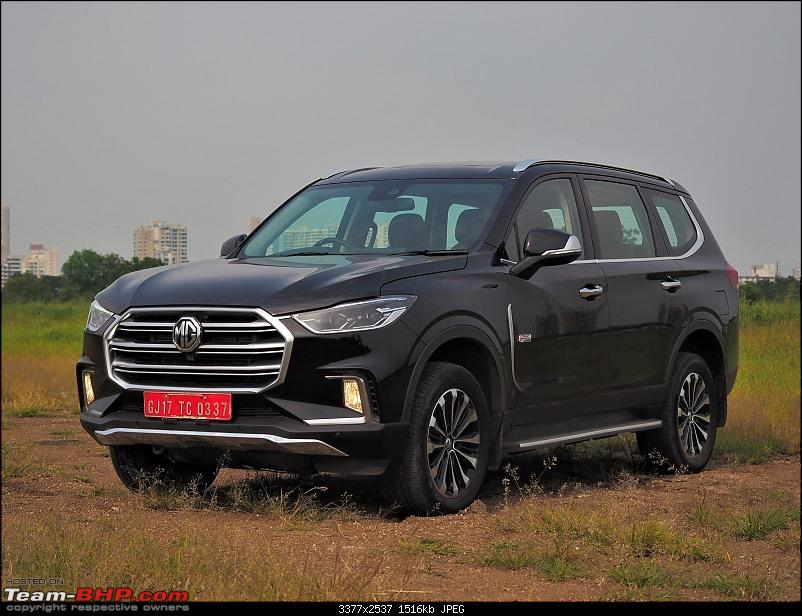 MG Gloster vs Toyota Fortuner vs Ford Endeavour vs others-glos1.jpg