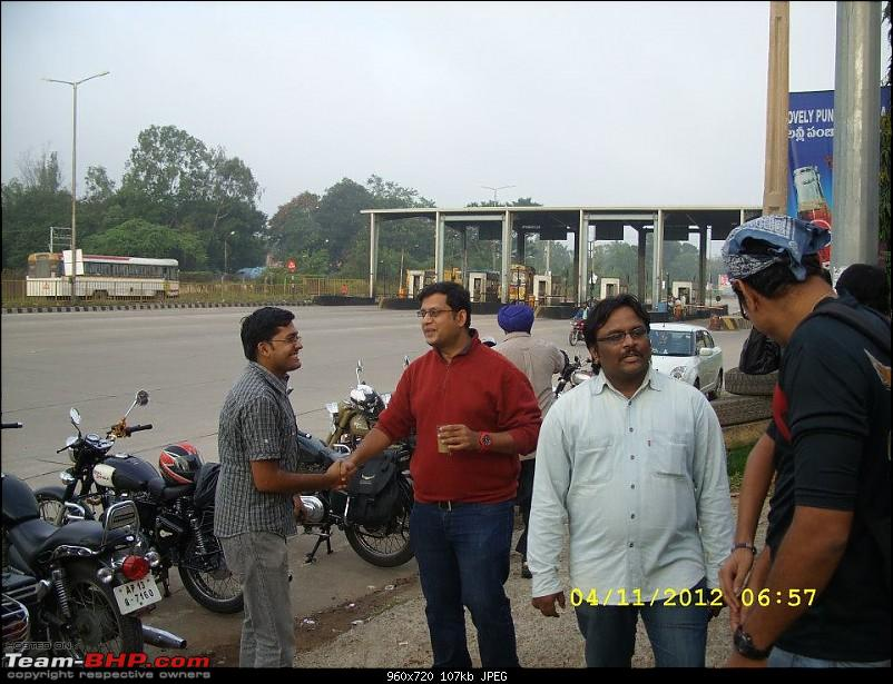 Hyderabad Meet Thread 2012 Meets: DINNER MEET_NOV 24TH, 2012-mobike008-welcoming-me-a4anurag.jpg