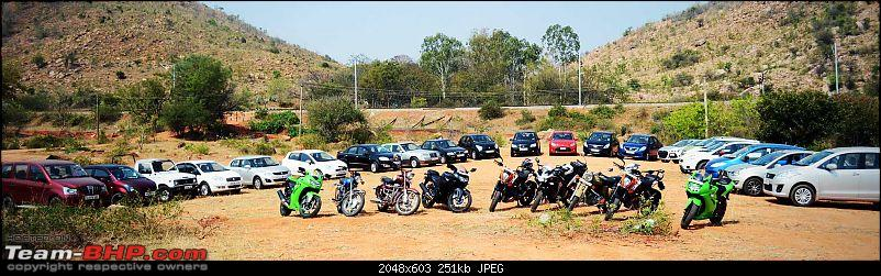 "A not so ""quick"" Bangalore T-BHP meet with 25 cars, 10 bikes and 40 BHPians-45.jpg"