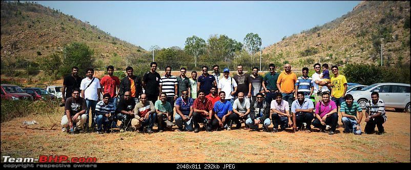"A not so ""quick"" Bangalore T-BHP meet with 25 cars, 10 bikes and 40 BHPians-47.jpg"