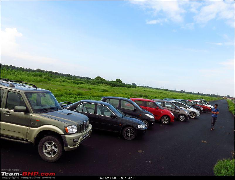 Of Rain drenched roads, muddy cars & a bunch of car nuts - The Very Rare Kolkata Meet-img_1563.jpg