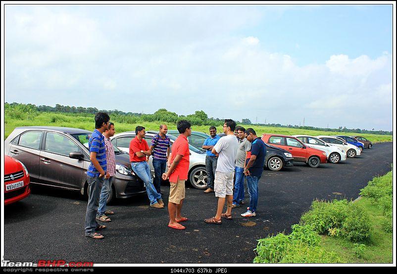 Of Rain drenched roads, muddy cars & a bunch of car nuts - The Very Rare Kolkata Meet-24.jpg