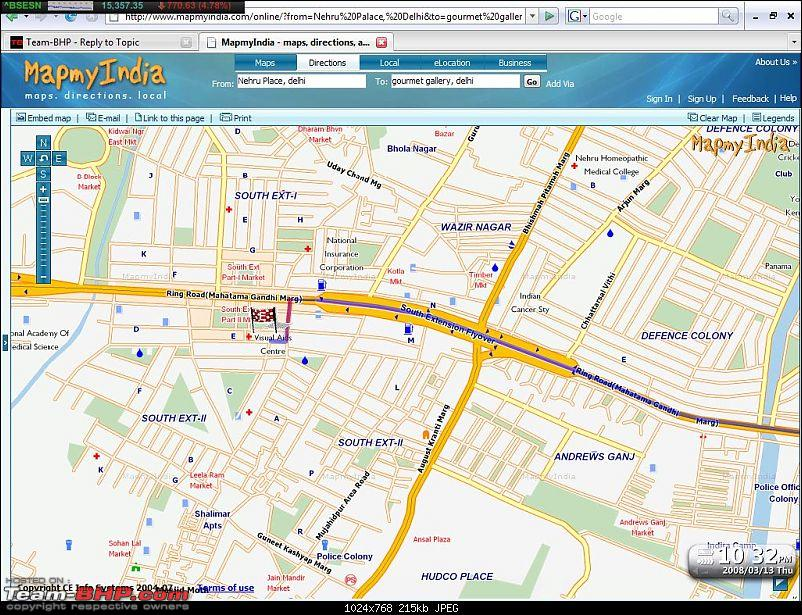 NCR MEGA MEET on 14th March 2008. Everyone make it convenient to attend-map.jpg