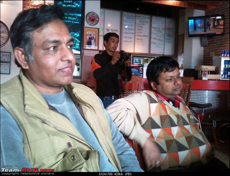 Delhi - Impromptu T-BHP Neighbours' Meet at VK-meet131117.jpg