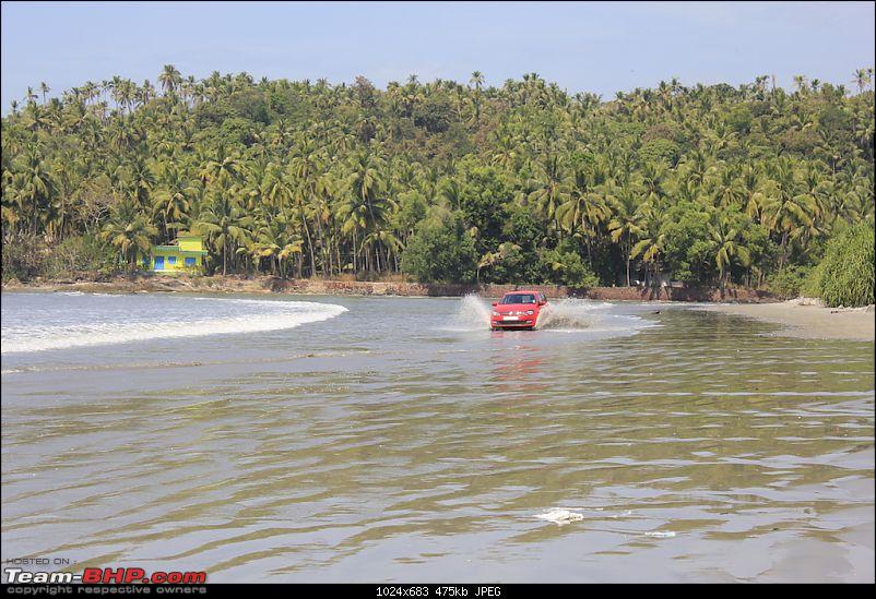 Feb 2014, Turf meets Surf! 10th Anniversary Drive Report-himanshuredgt1.jpg