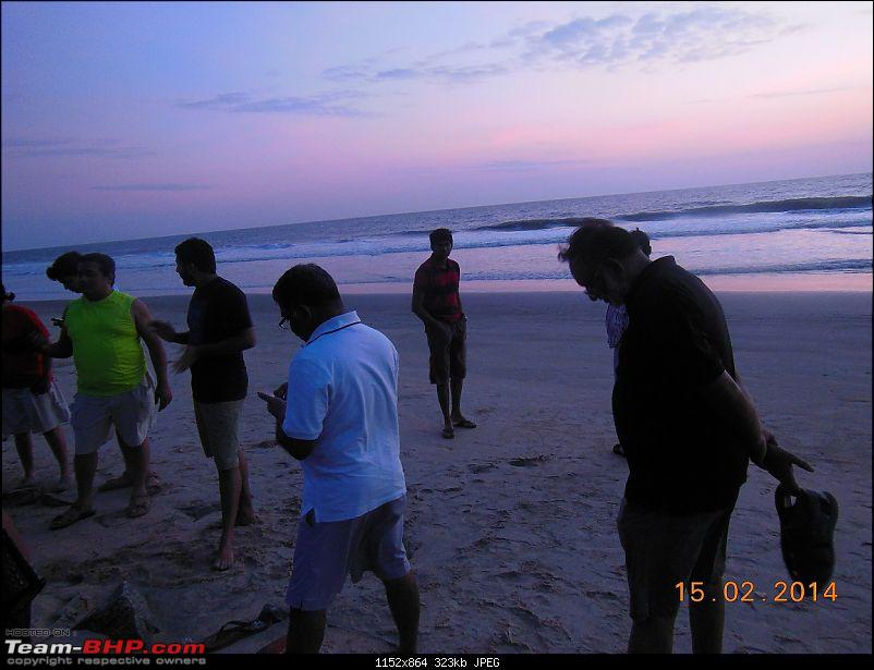Feb 2014, Turf meets Surf! 10th Anniversary Drive Report-pic05.jpg