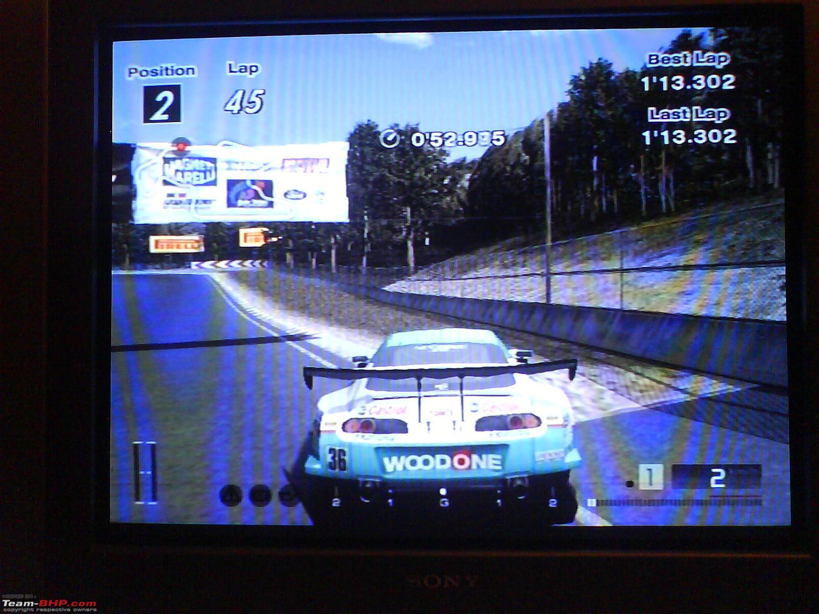 Gran Turismo 4 Meet : 15th March 08 - Mumbai - Page 5 ...