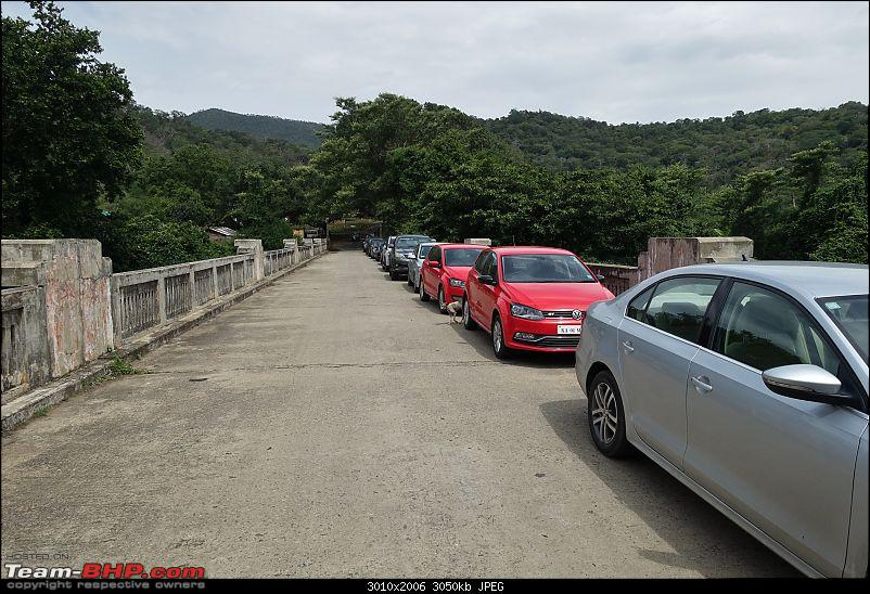 Team-BHP Meet @ Ooty : 9th-10th July, 2016-convoy-1.jpg