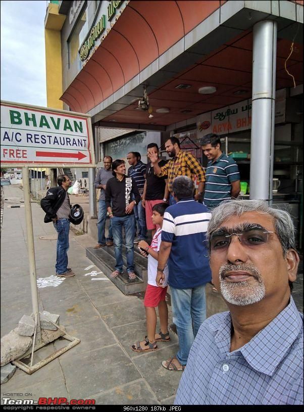 @ Chennai BHPians - Sriharikota meet & drive on 15th July 2017-breakfast1.jpg
