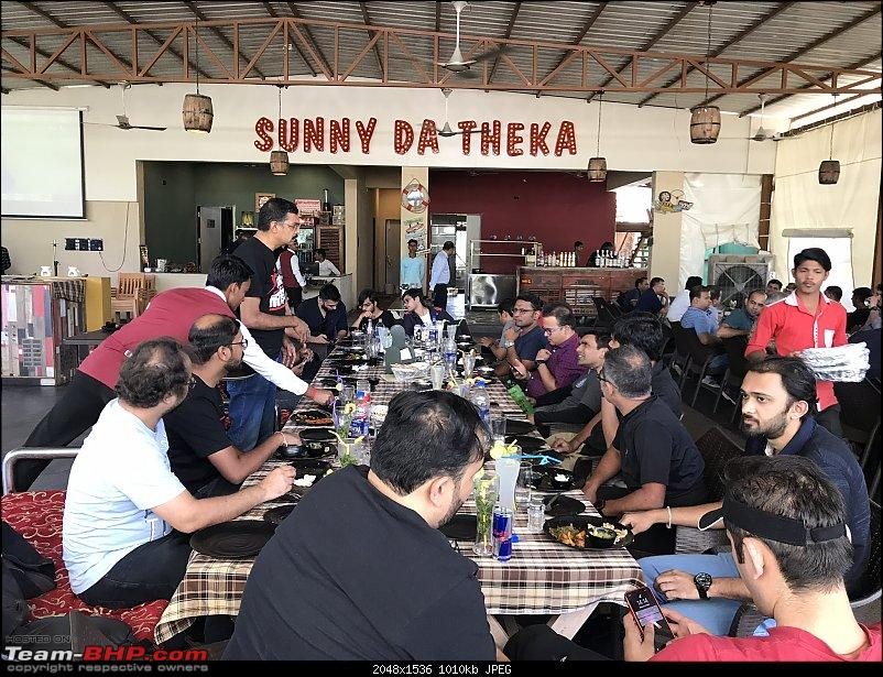 Mumbai + Pune BHPians meet - Lunch on 2nd March, 2019 (Sunny's Dhaba). EDIT: Pics from page 11!-lunchtime.jpeg
