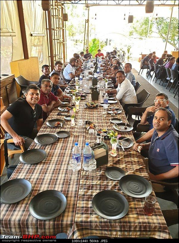 Mumbai + Pune BHPians meet - Lunch on 2nd March, 2019 (Sunny's Dhaba). EDIT: Pics from page 11!-20190302-13.45.39.jpg