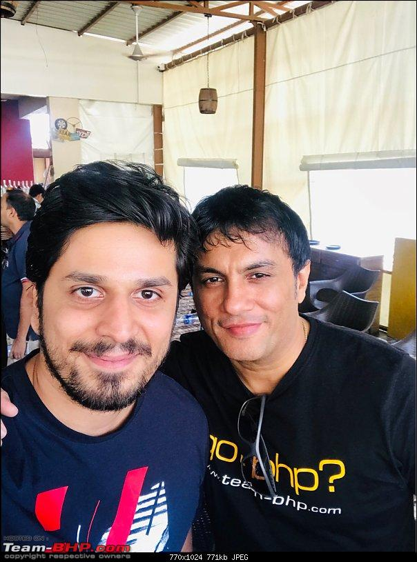 Mumbai + Pune BHPians meet - Lunch on 2nd March, 2019 (Sunny's Dhaba). EDIT: Pics from page 11!-imageuploadedbyteambhp1551540607.850420.jpg