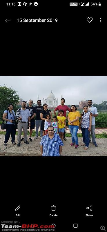 Delhi/NCR BHPians Drive - The Taj Mahal on a full moon night! 14 & 15 September-screenshot_20190916231634.jpg