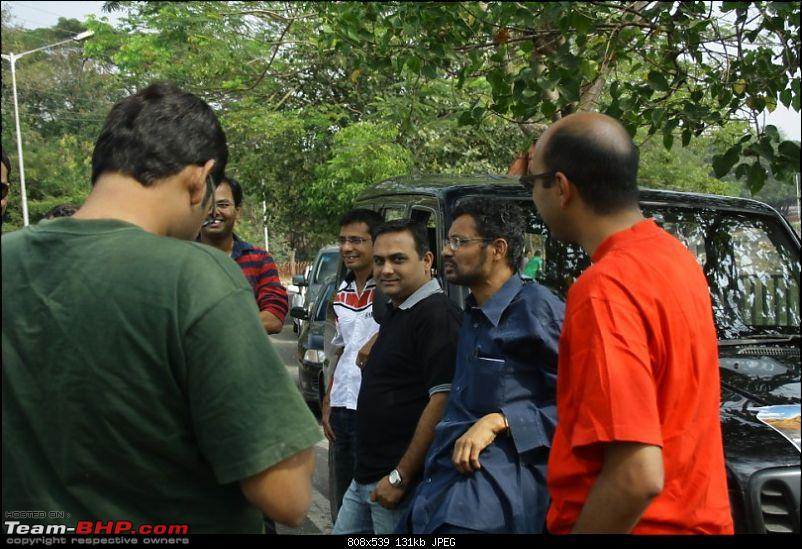 Lunch Meet - Thane - Kashid - Thane-img_4738.jpg