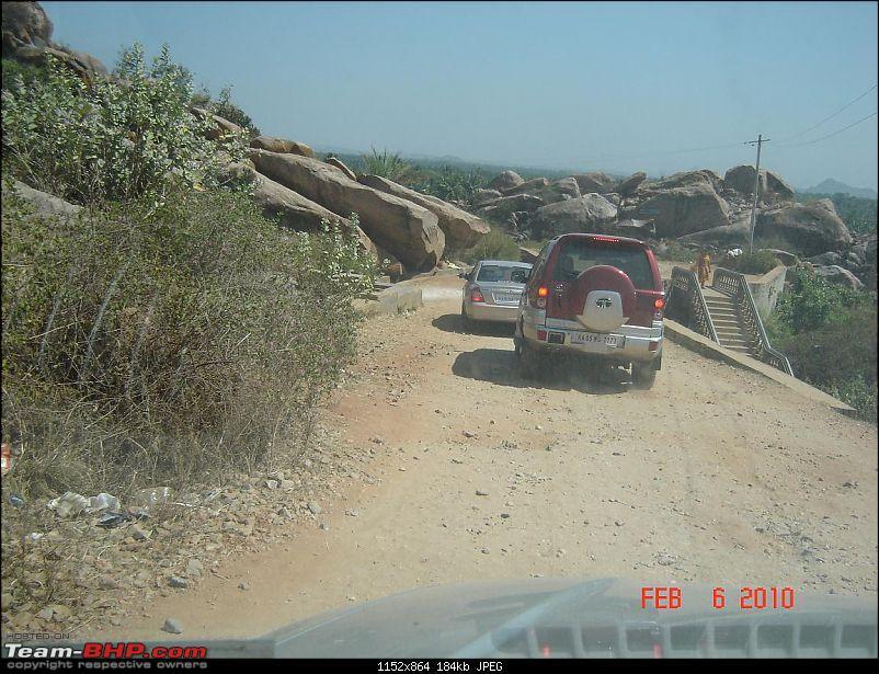 Bangalore T-BHPians Drive Meet | Tonnur lake-dsc05186.jpg
