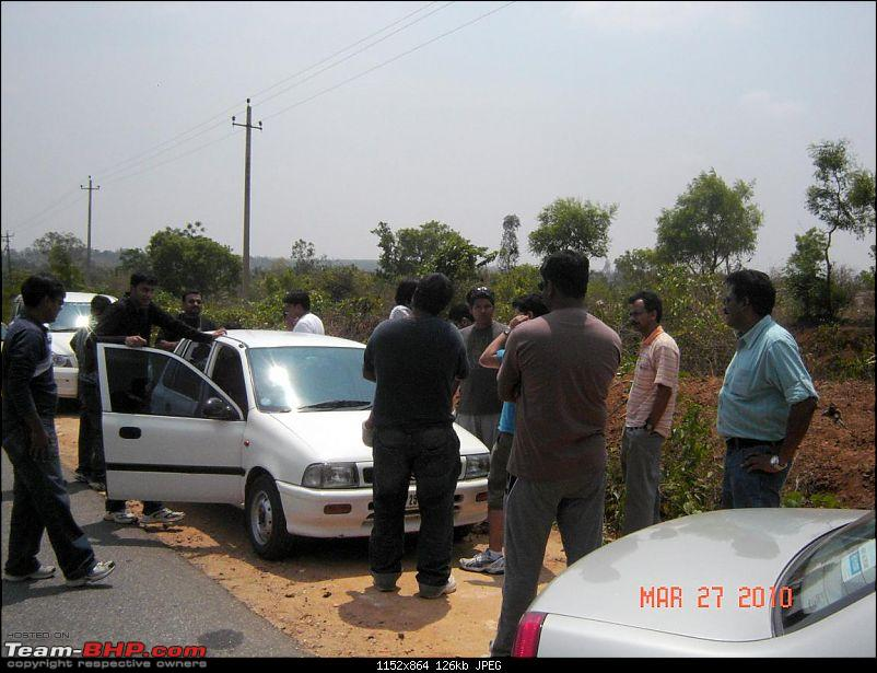 Report : Bangalore Buddy's meet - 27/28 March - Nagarhole-dsc05730.jpg