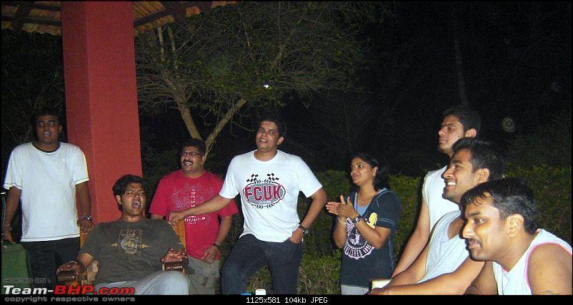 Report : Bangalore Buddy's meet - 27/28 March - Nagarhole-dsc05766.jpg