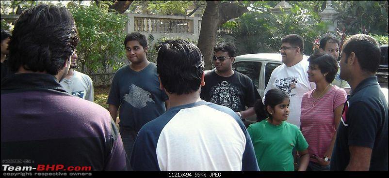 Report : Bangalore Buddy's meet - 27/28 March - Nagarhole-dsc05969.jpg