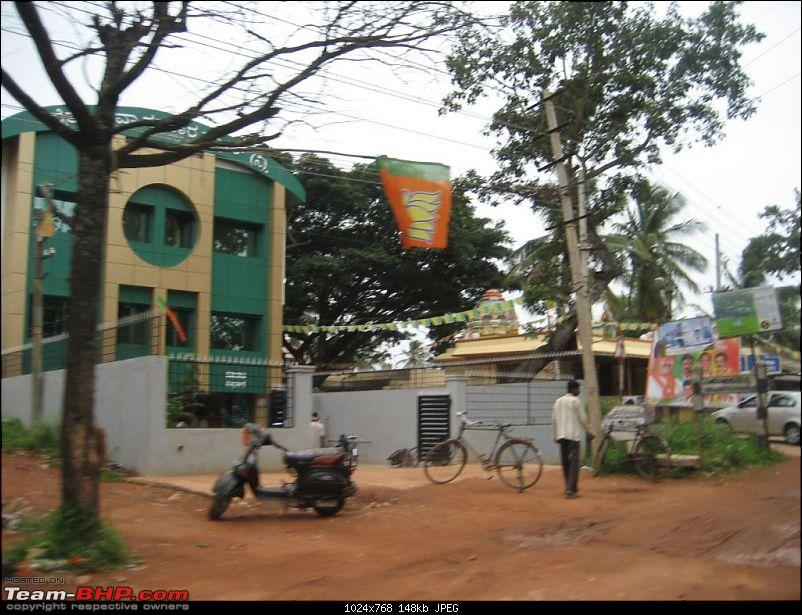 Bangalore Meet - - Farm, Family, offRoad, Temple and loads of fun. Report & Pics-3.jpg