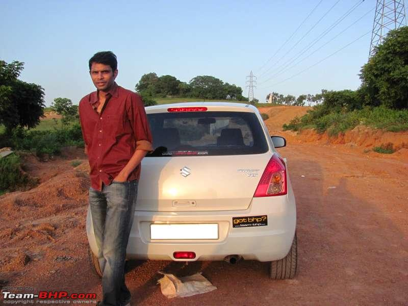 Name:  03  Naveen and his ride.jpg Views: 501 Size:  59.8 KB