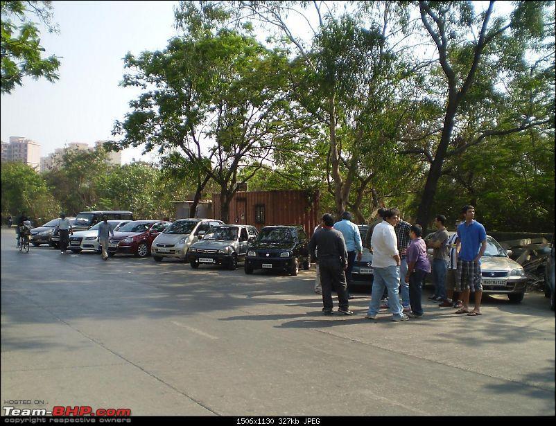 "The ""Farewell Issigonis"" meet !! (Lunch: Sun 13th of Feb, Mumbai)-p1011529.jpg"