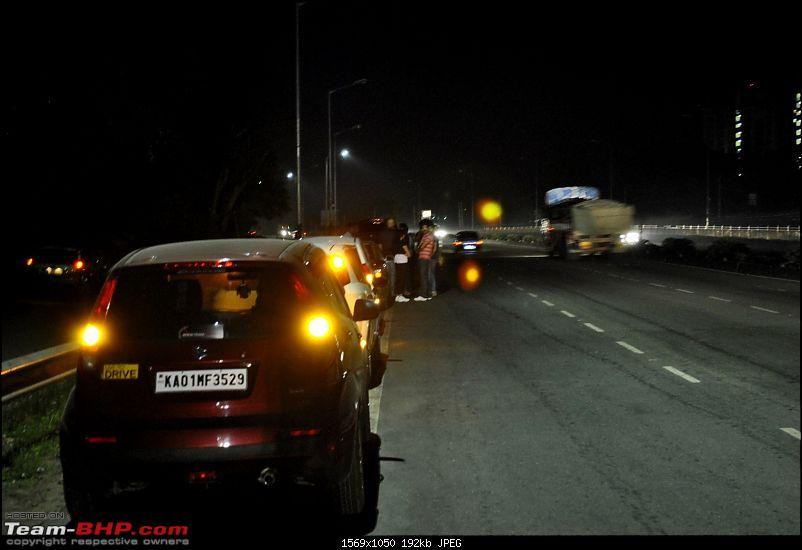 Trip Report : Bangalore Nandi Hills Drive 15-May-2011-starting-1.jpg