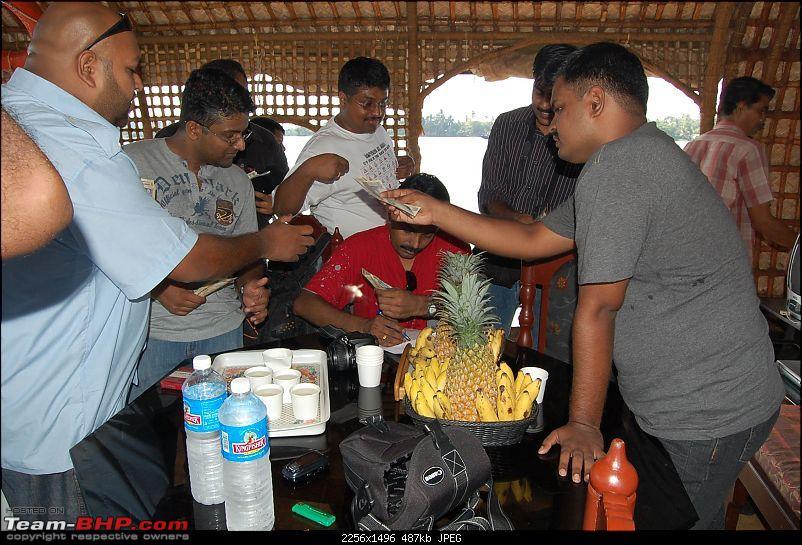 Long Time No D R I V E!  Calling Cochin/CBE/TVM - 30th Nov-boat-trip15.jpg