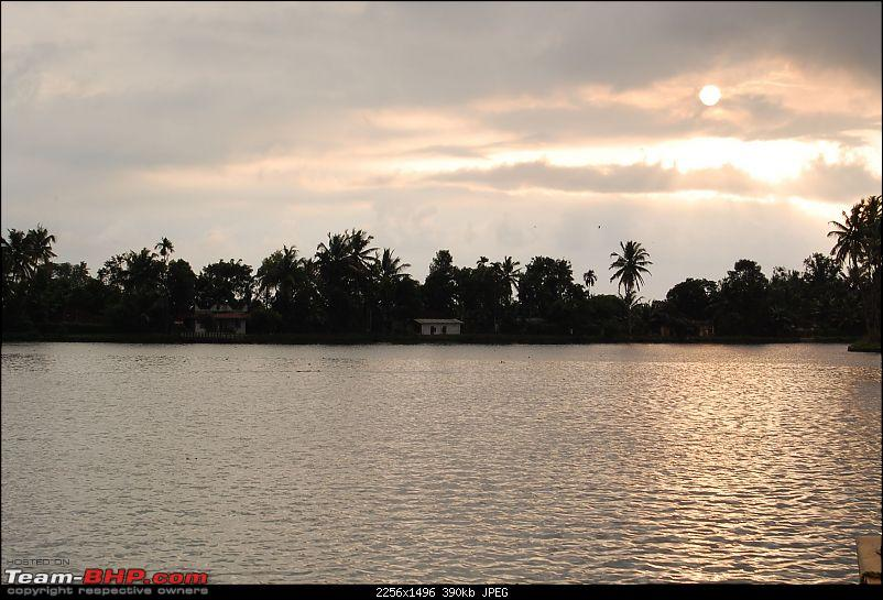 Long Time No D R I V E!  Calling Cochin/CBE/TVM - 30th Nov-boat-trip56.jpg