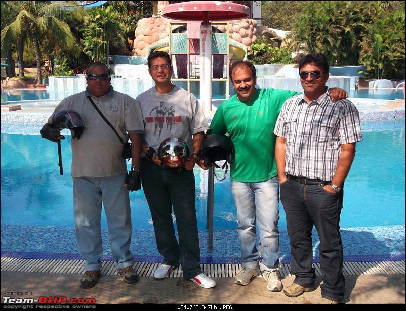 Hyderabad Meet Thread 2012 Meets: DINNER MEET_NOV 24TH, 2012-3.jpg
