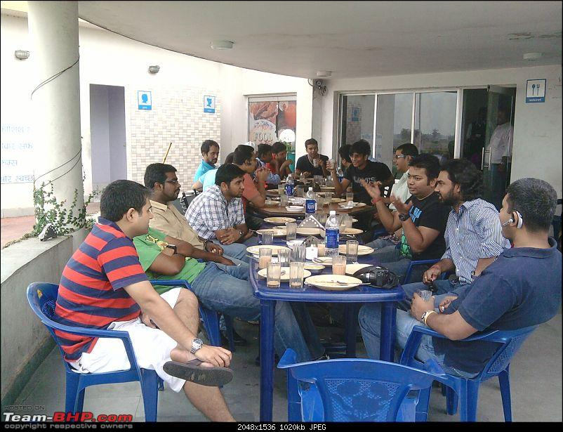 Kolkata TBhp meet 7th April - Drive to Azad Hind Dhaba on NH2-photo1557.jpg
