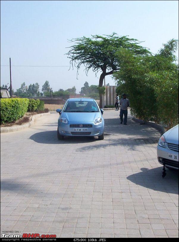 The Mega Delhi-NCR Team-BHP Meet @ Haveli on 8th April 2012. Edit: Pics on pg 14, 15-100_5603.jpg