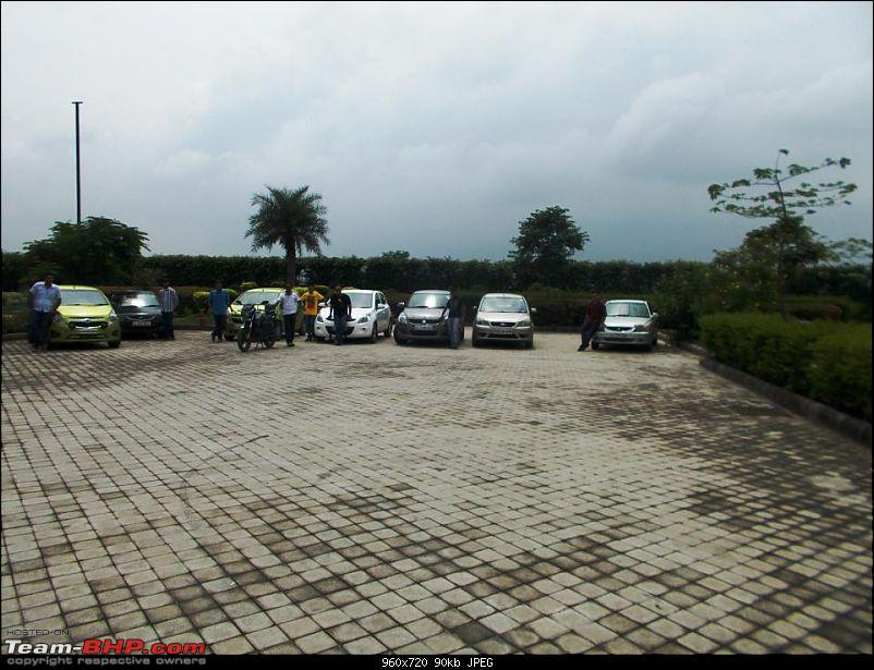 Delhi-NCR Team-BHP Drive meet 26th August to Haveli, Murthal-9.jpg