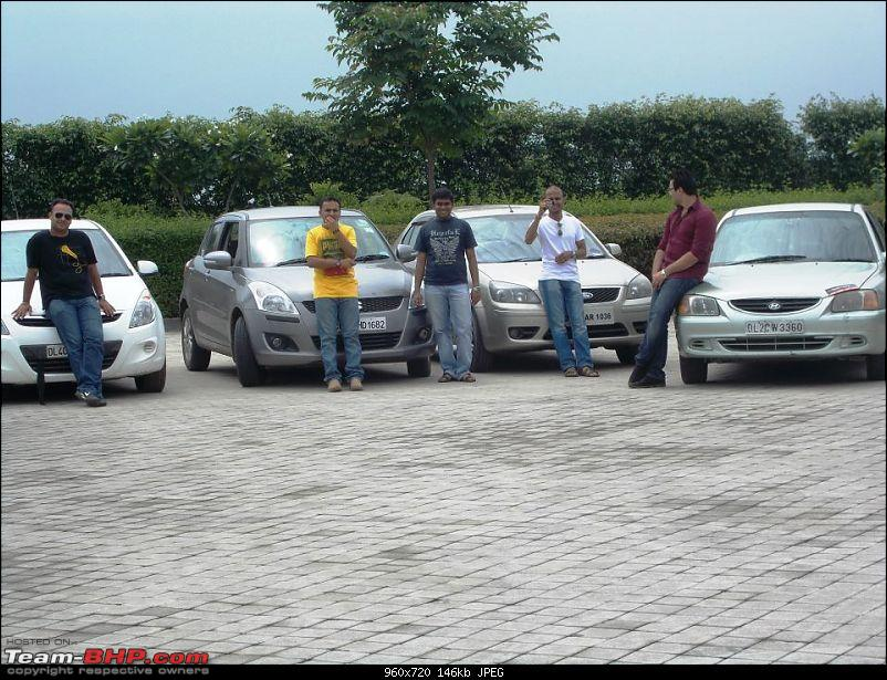 Delhi-NCR Team-BHP Drive meet 26th August to Haveli, Murthal-18.jpg
