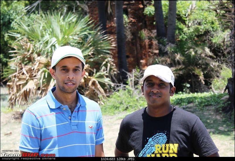 Chennai Team-BHP Meets: 2017-avinash-prithivi.jpg