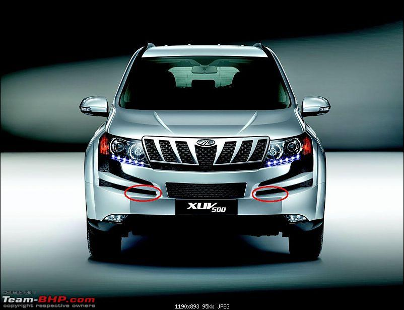 XUV 500 niggles and their solutions-mahindraxuv500foraustralia2.jpg