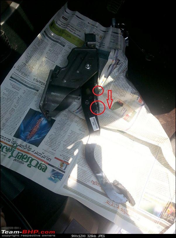 Mahindra XUV500 niggles & solutions-20130327_114617001.jpg