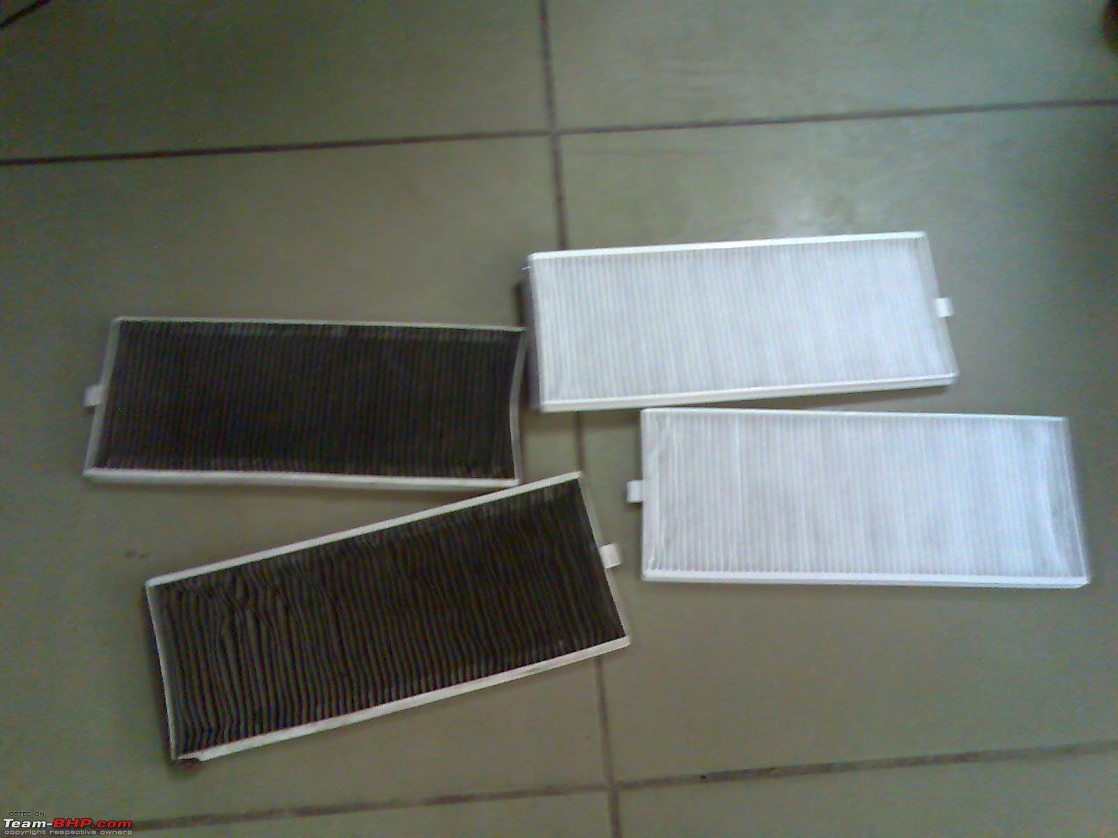 Getz Air Conditioning Improvement Team Bhp