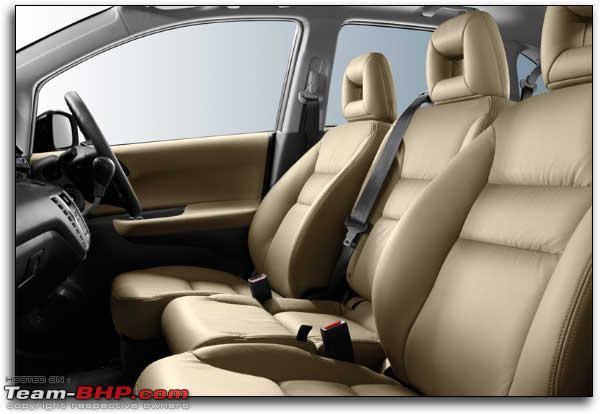 Why No Cars With Front Seats That Can Accommodate 3 Page
